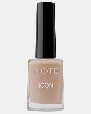 Note Cosmetics Icon Nail Enamel 101