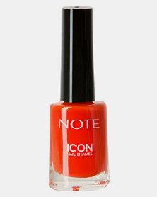 Note Cosmetics Icon Nail Enamel 520