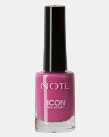 Note Cosmetics Icon Nail Enamel 525
