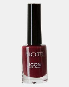 Note Cosmetics Icon Nail Enamel 534