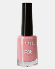 Note Cosmetics Icon Nail Enamel 538