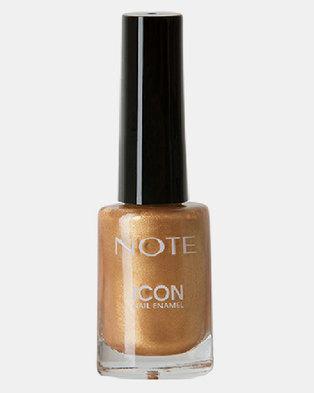 Note Cosmetics Icon Nail Enamel 544