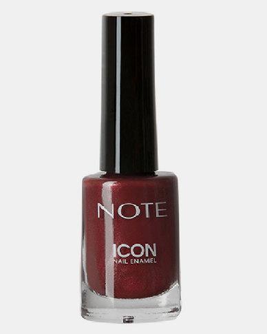 Note Cosmetics Icon Nail Enamel 548