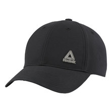 Active Foundation Badge Cap