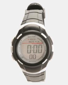 Cool Kids Digital Mid Sized Watch Black