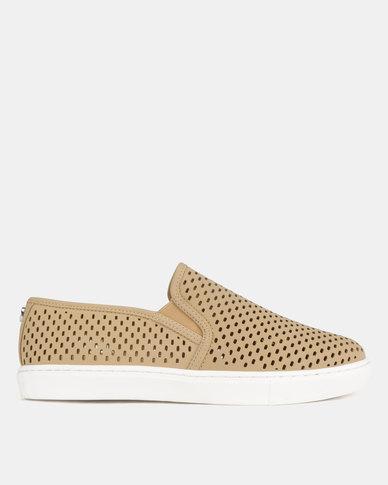 c7653bacc05 Steve Madden Elouise Sneakers Camel