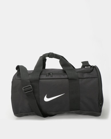 9af2df201a39 Nike Performance Women s Training Duffel Bag Black