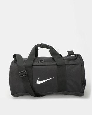 Nike Performance Women s Training Duffel Bag Black aa4f6b07e4