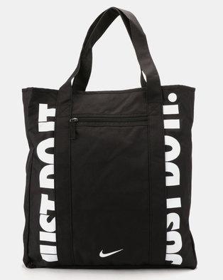 Nike Performance Women s Training Tote Bag Black 0486f7c781