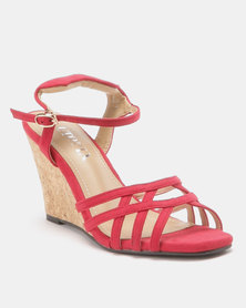 bfd4f3950b8 Wedge Heels | Women | Online | South Africa | Zando