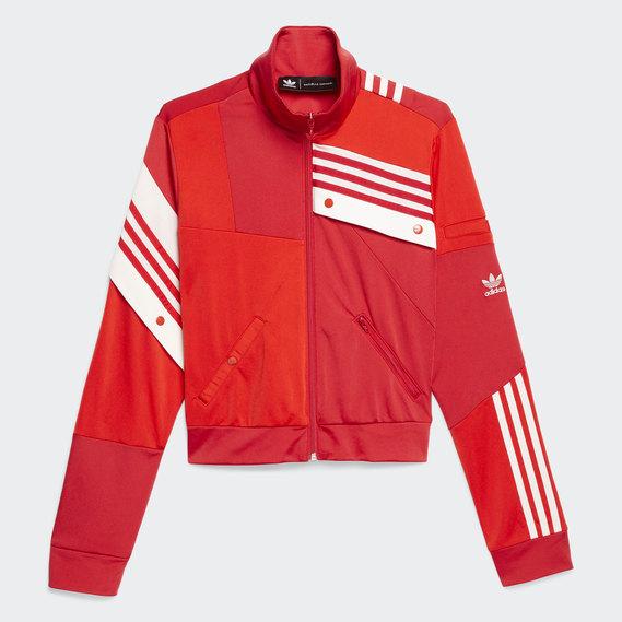 db00d711049 Deconstructed Track Jacket | adidas