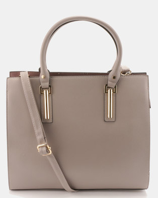 Call It Spring Haiasa Handbag Grey