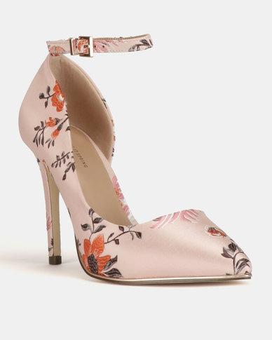 8b468c6563fb Call It Spring Exerina High Heel Shoes