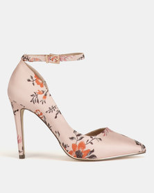 Call It Spring Exerina High Heel Shoes