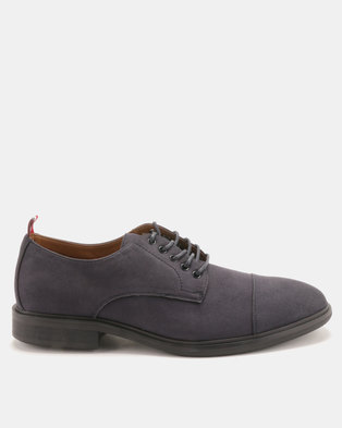 Call It Spring Delaven Lace Up Shoes Navy
