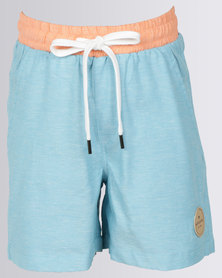 Rip Curl Amped Volley Shorts Multi