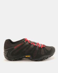 Merrell Chameleon II Flux Hiking Shoes
