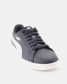 Puma Sportstyle Core Smash v2 L Sneakers Peacoat White