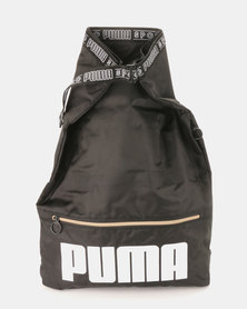 dfeac48f06e9 Puma Sportstyle Prime Archive Backpack Bow Black