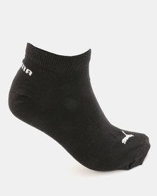 Puma Sportstyle Core 2 Pack Mens Secret Socks Multi
