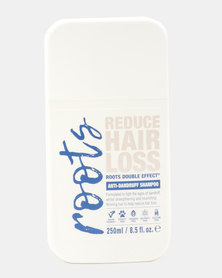 ROOTS Double Effect Anti-Dandruff Shampoo 250ml