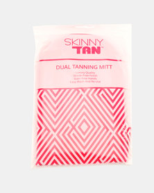 Skinny Tan Dual Tanning Mitt