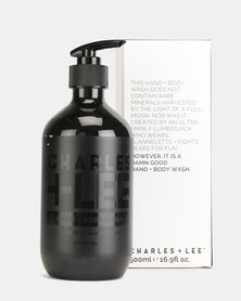 CHARLES + LEE Hand And Body Wash