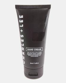 CHARLES + LEE Hand Cream
