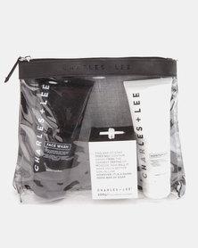 CHARLES + LEE Essentials Grooming Kit