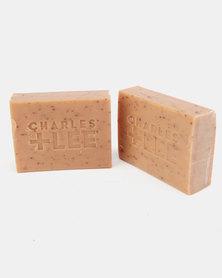 CHARLES + LEE Coffee Soap