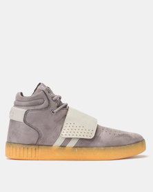 UBRT Rocket 7 Sue Sneakers Grey