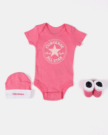 Converse Classic CTP Pink