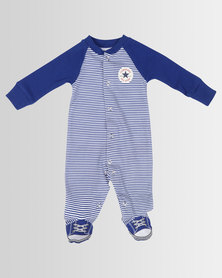 Converse CNVN Chuck Taylor All Star Coverall Blue
