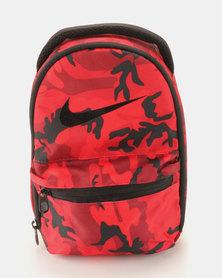 Nike Nan Brasilia JDI Fuel Pack Red Crush