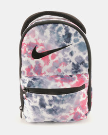 Nike Nan Brasilia JDI Fuel Backpack Pink Nebula
