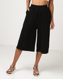 Silent Theory Florence Pants Black