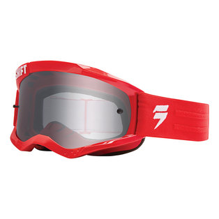 SHIFT White Label Goggles