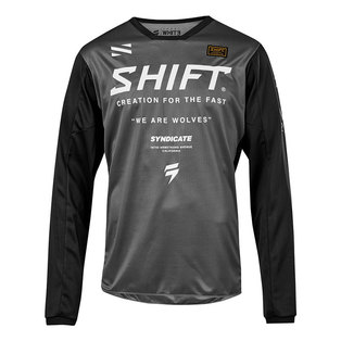 SHIFT White Label Muse Jersey
