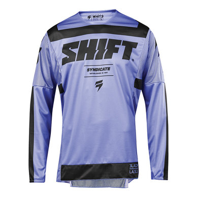 SHIFT Black Label Strike Jersey