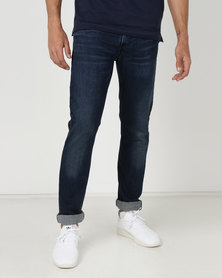 Levi's ® 512™ Slim Taper Fit Jeans Blue