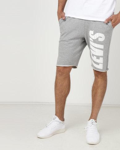 Levi's ® Sweat Shorts Grey