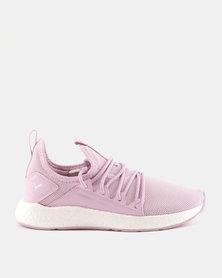 Puma Perfomance NRGY Neko Womens Shoes Pink
