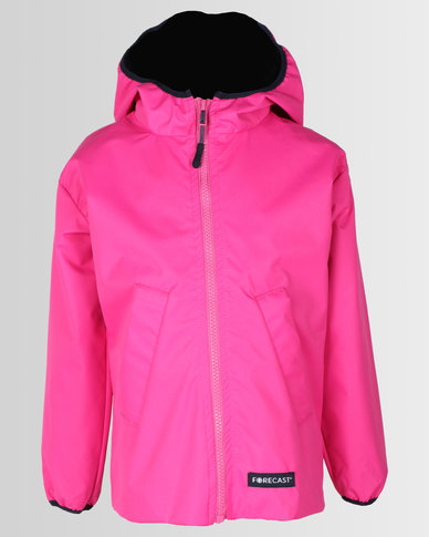 aliexpress fast color crazy price Forecast Raincoats Kiddies Raincoat Pink