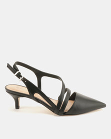 Call It Spring Thaybeth Heels Black