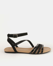 Call It Spring Riserva Flat Slingback Sandals