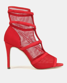 Call It Spring Giona Heels Red