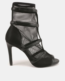 Call It Spring Giona Heels Black