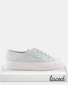 Superga Classic Canvas Azure Blue
