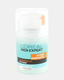 L'Oreal Men Expert Hydra Energetic Quenching Gel 150ml