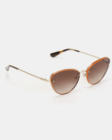 a875e856d638d Ladies Cat Eye Sunglasses
